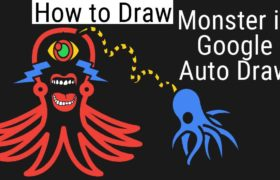 Google AutoDraw Tutorial