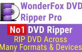 How to Rip DVD files quickly using WonderFox DVD Ripper Pro