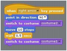 beginning scratch programming