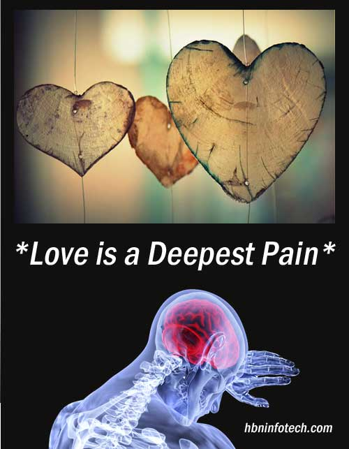Deepest Pain Quotes