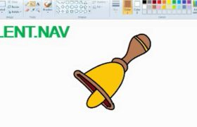 Microsoft paint, windows paint tutorial lessons for kids, advanced users & mspaint lovers.