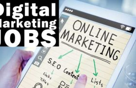 how to get a job in digital marketing in India in 2019