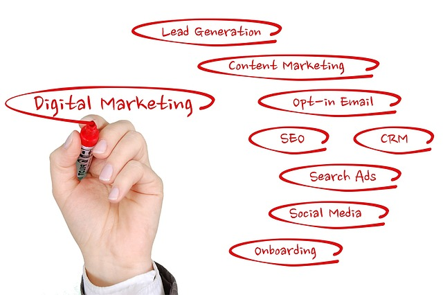 Digital Marketing Job Tips - Tips to Land Your First Digital Marketing Job Successfully