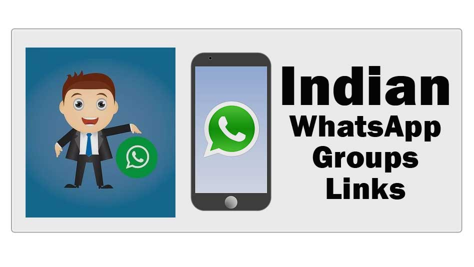 indian whatsapp group link 2019