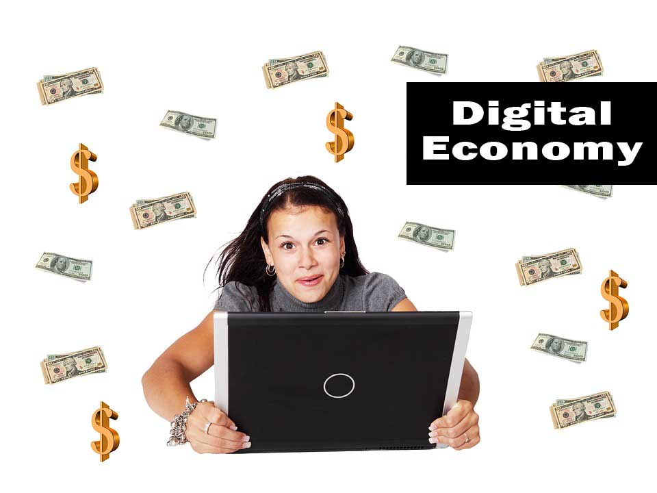 The Ultimate Guide to Winning in the Digital Economy for Small and Medium Businesses