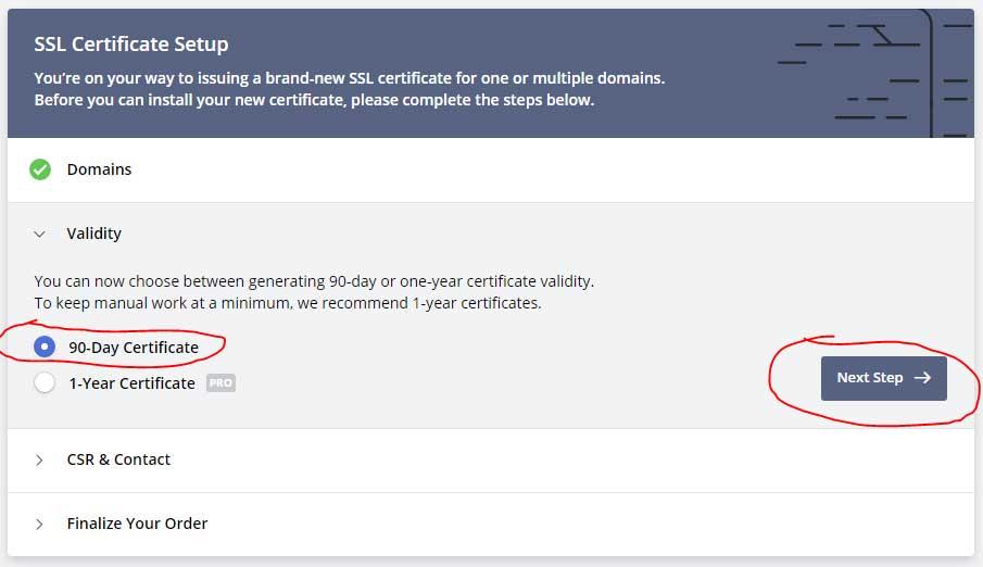 free https certificate generator